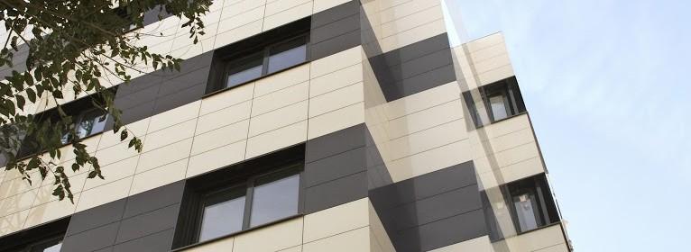 ¿Qué tipo de aislamiento le va mejor a su fachada?