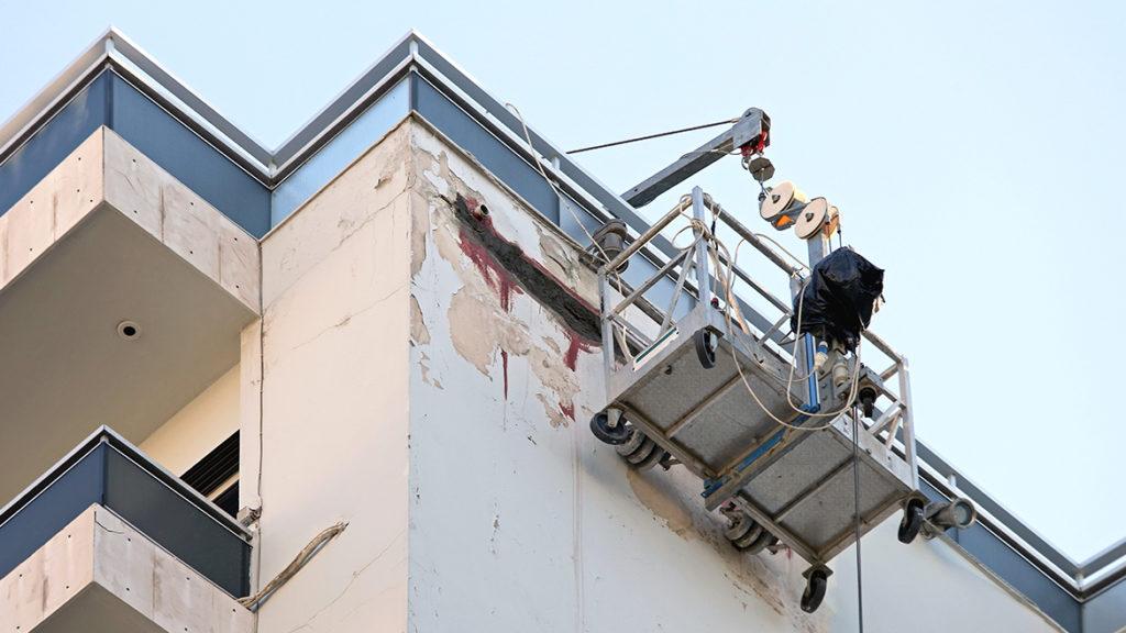 Renovalan eliminación de riesgos laborales